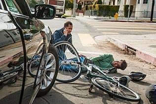 Accidente de trabajo y situación irregular
